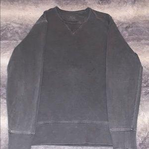 J.Crew Garment Dyed Crewneck